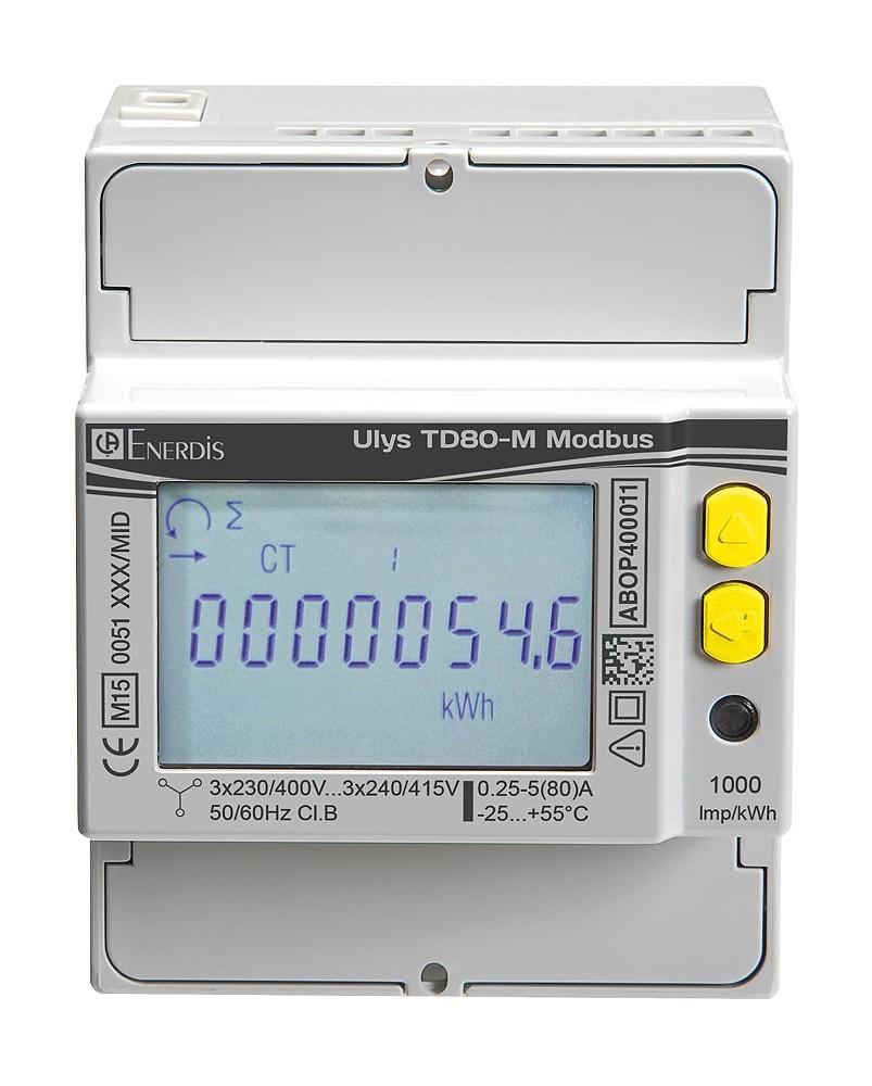 ULYS TD80-M Modbus