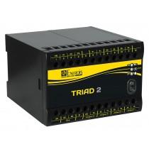 TRIAD2 4AO AUX.19/58VDC