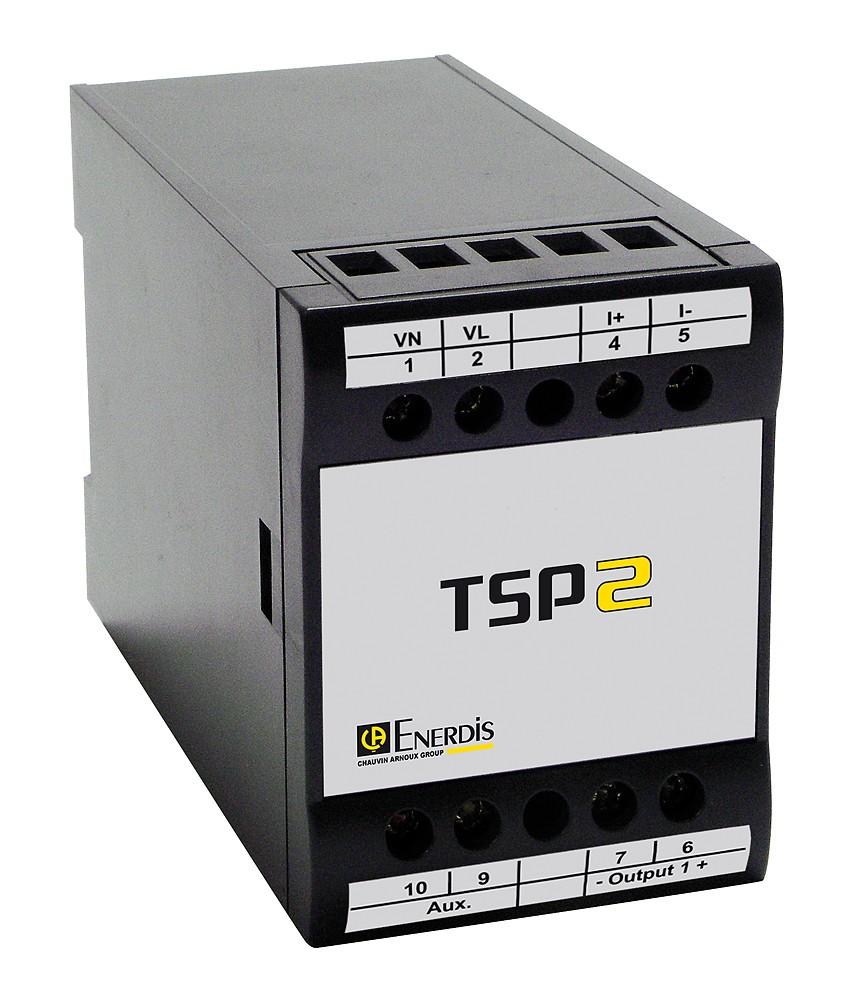 TSPI 1A