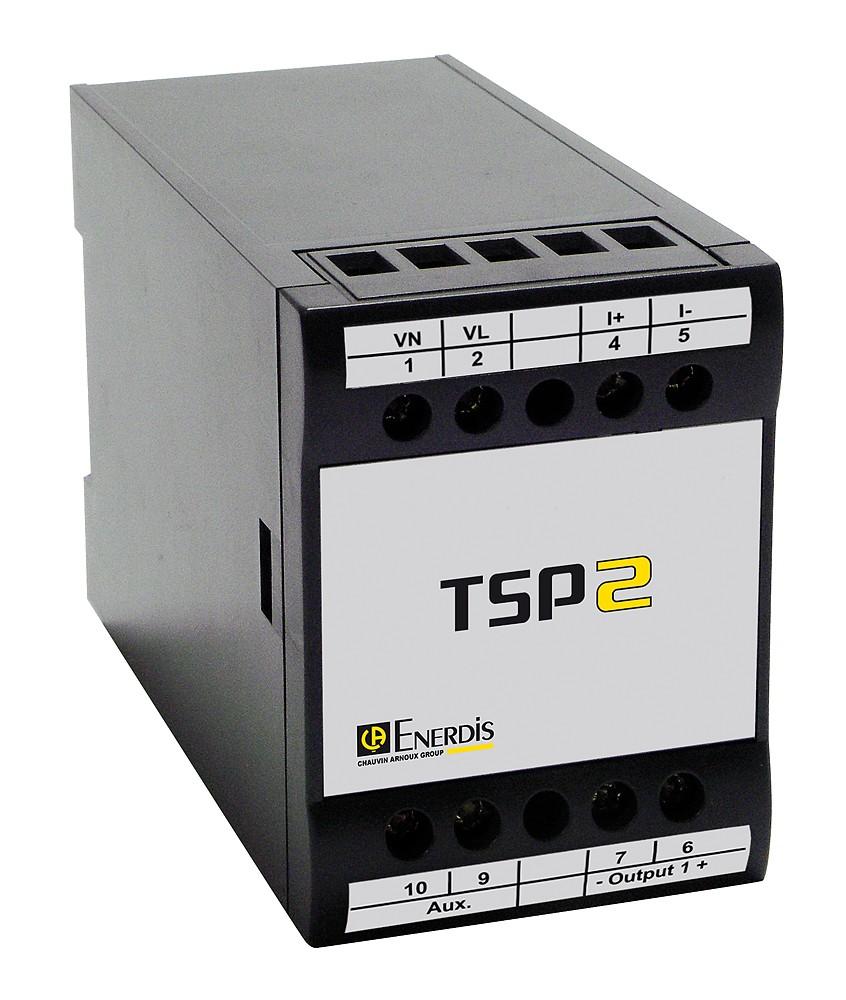 TSPI 5A