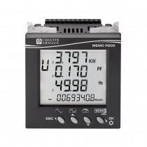 MEMO P200 RS485 230VAC
